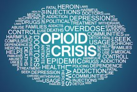 CBDs Offer a Solution to the Global Opioid Crisis
