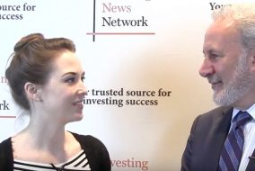 VIDEO — Peter Schiff: Do This to Survive the Stock Market Bubble