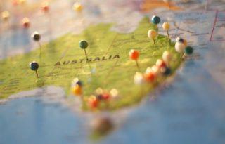 Dysprosium in Australia