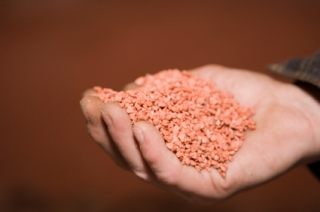 potash fertilizers