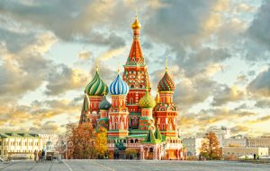 Long-term Optimism for Resource Exploration in Russia