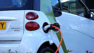 Shell Buys EV Charging Station Company