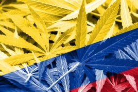 Colombia Sets Sights on Becoming a Global Cannabis Exporter