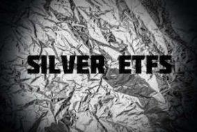 5 Silver ETFs at a Glance