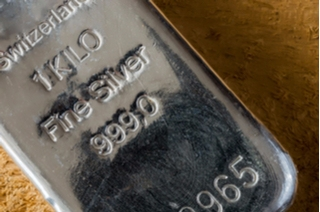 Could the Silver Price Really Hit $130 per Ounce?
