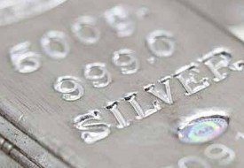 Silver Price Update: Q1 2018 in Review