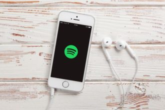Spotify Officially Begins Streaming on the NYSE