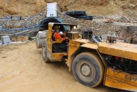 Sustaining Mine Life with Balanced Production and Resource Expansion