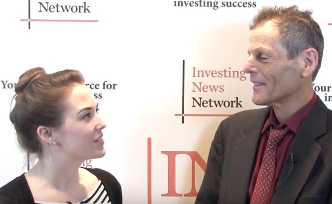 VIDEO — Thom Calandra: Favorite Lithium, Graphite and Uranium Stocks
