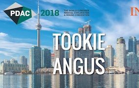 VIDEO —Tookie Angus: It's a Discovery Drill Hole Market Right Now