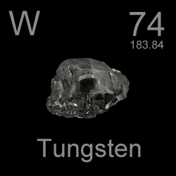 Tungsten Uses: Cemented Carbide, Alloys and More
