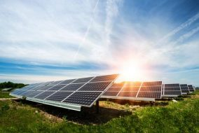 10 US Solar Energy Stocks