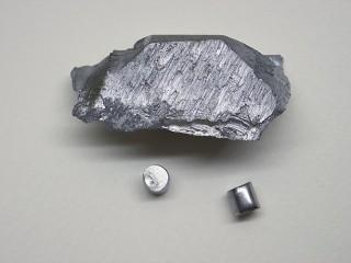 vanadium industry