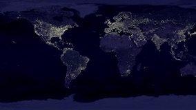 Vanadium Reserves by Country