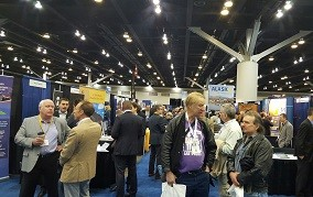 VRIC 2016, Day 1: Notes from the Floor