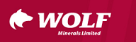 Wolf Minerals Limited